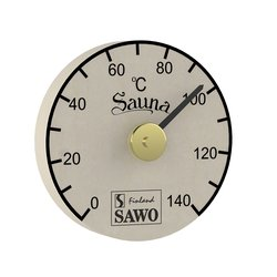 Sawo Thermomètre 100-TBA, rond, tremble""