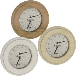 Sawo Thermo-Hygrometer 231-TH, Round