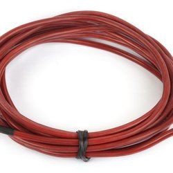 Sawo Silicon Wire for High Temperatures 6m, 4 x 0.22mm², INN-WSIL6