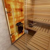 Sauna Electric heater Sawo Nordex Mini 3.0kW, Without contactor, without control unit