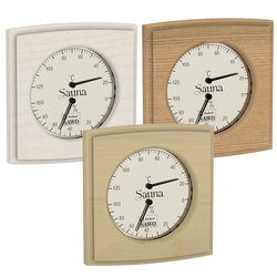 Sawo Thermo-Hygrometer 285-TH, Rectangular
