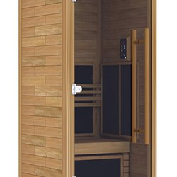 Infrared Sauna Sawo for 1 person