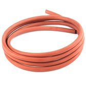 Heat-resistant Silicone Sheathed Cable type SiHF 2x0,75 mm²
